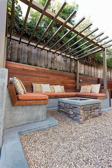 Diy Yard Patio Plans